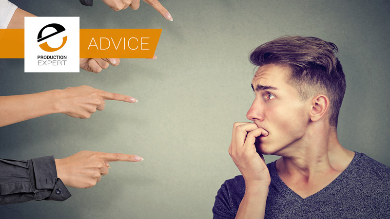 In this article, I list 10 pitfalls that can harm your professional success in the Audio Industry which you should avoid at all costs. We've all made mistakes in how we conduct ourselves in business, that's OK, as long as your learn from your mistakes.