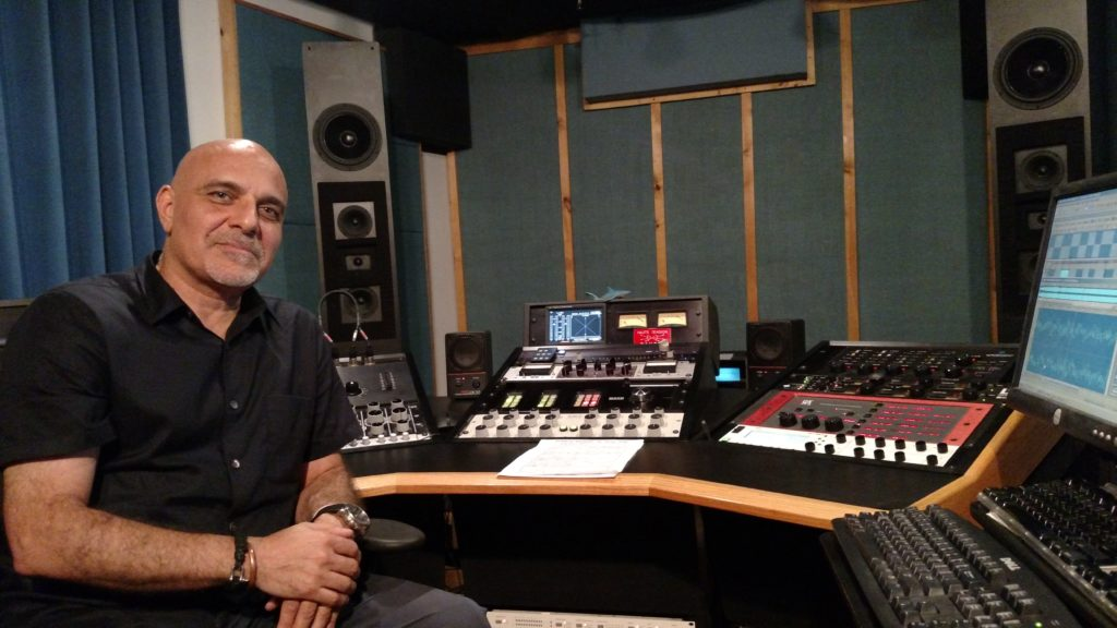 A Veteran Mastering Engineer on the 3 Key Ingredients for Much Better Mixes