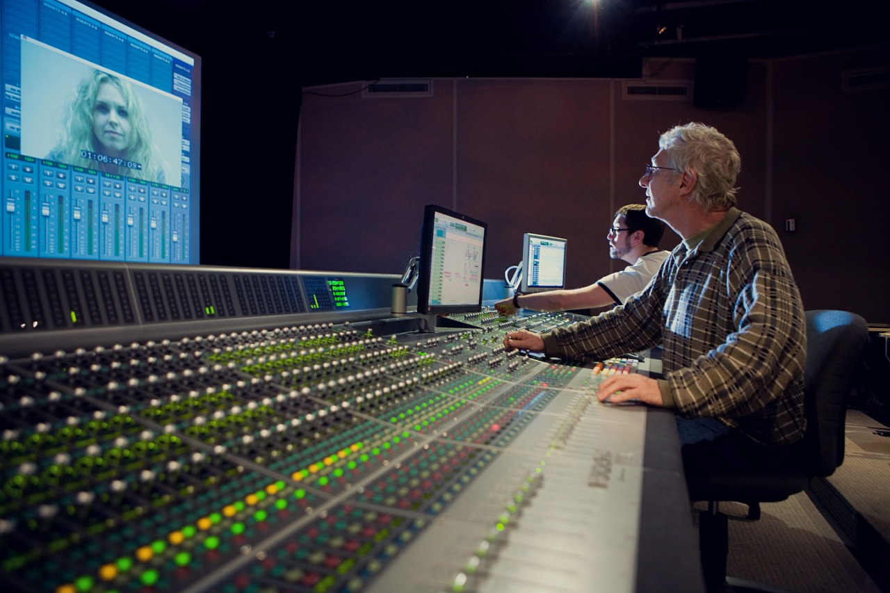 Mixing Audio for Video, Part 3: the Tools of the Trade