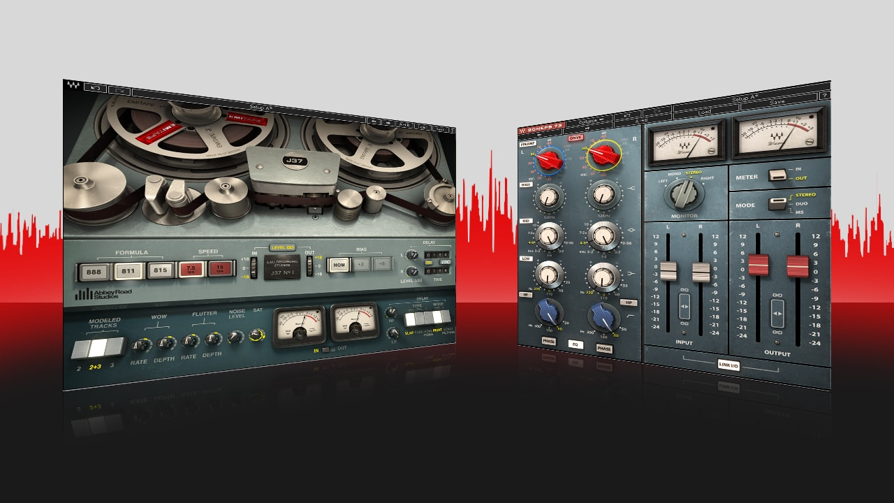 How to Mix with Distortion vs. Overdrive vs. Saturation