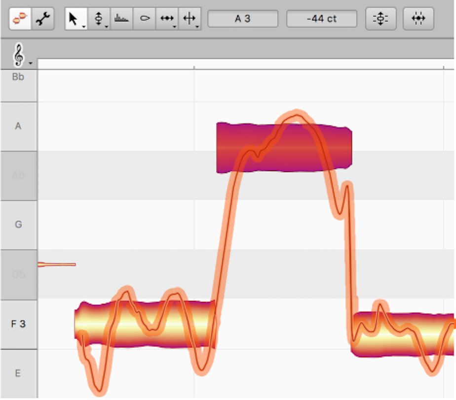 Before You Touch Any Note in Melodyne Read This