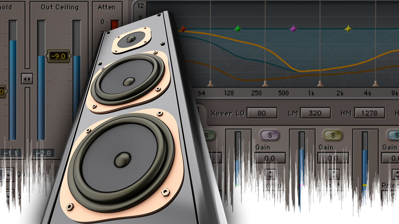 6 Tips to Maximize Loudness AND Dynamic Range in Mastering