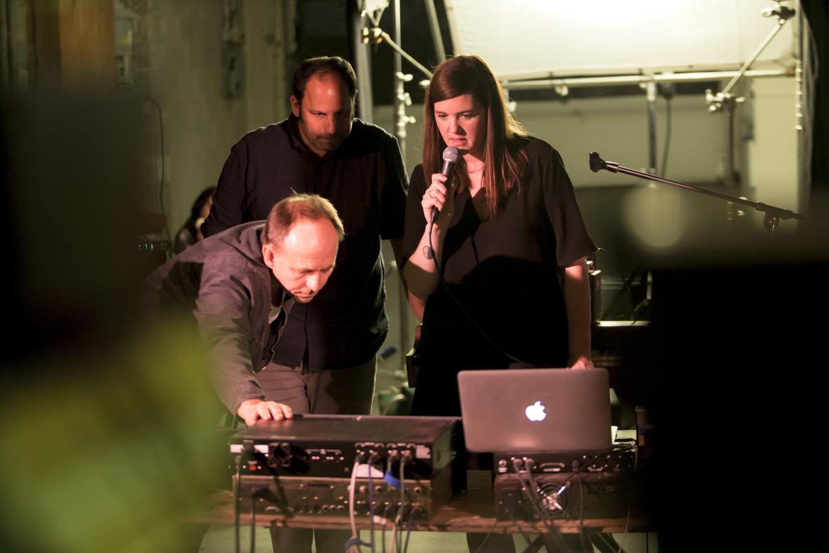 Exploring Reverb with Julianna Barwick – Soundtoys