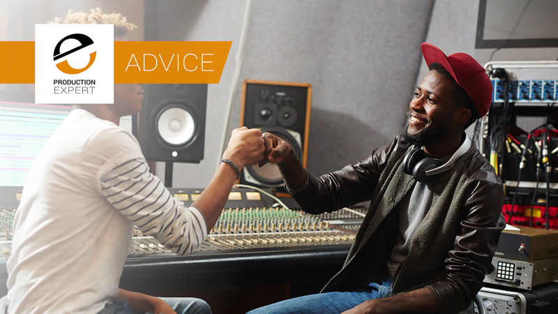 Want to earn a living from your studios and recording talents?