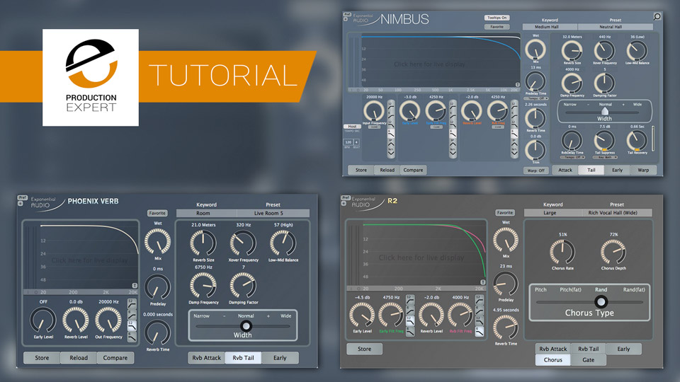 3 Tips From Reverb Maestro Michael Carnes