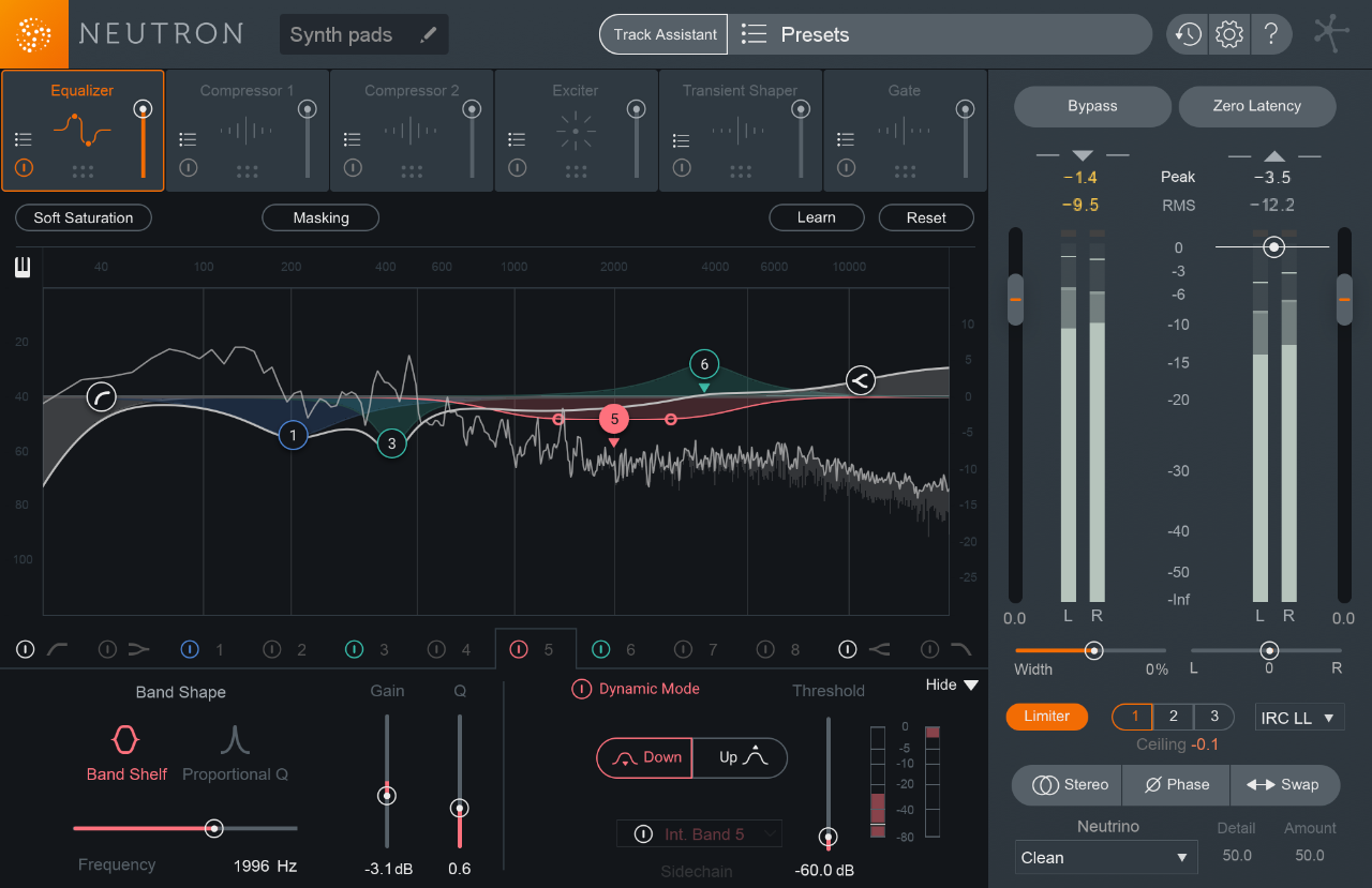 7 Tips for Using Subtractive EQ