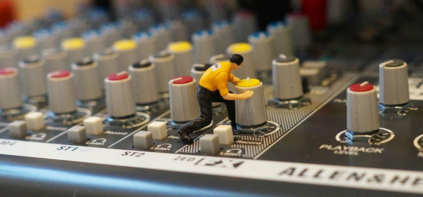 2 Basic Approaches to Mixing