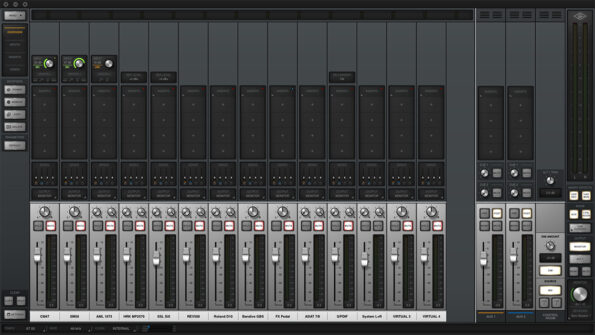 UAD-Apollo-Audio-Interface-Console-2-Mixer-Software